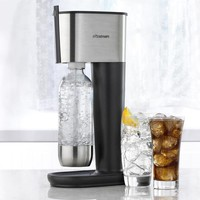 SodaStream Pure Starter Kits at Brookstone