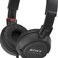 Sony - Headphone - Black - MDR-ZX100 - Best Buy