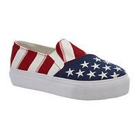 Steve Madden Liberti Slip-On Shoes