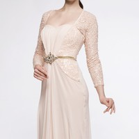 Saboroma 99688 Dress - MissesDressy.com