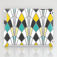 Arcada iPad Case by Heather Dutton