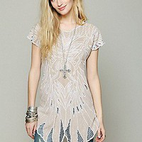 Jen's Pirate Booty  Butterfly V Dress at Free People Clothing Boutique