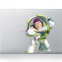Mac Decal Macbook Stickers Macbook Decals Apple Decal by FancyStop