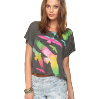 Bird Graphic Top | FOREVER21 - 2000042121