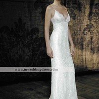 Style BC389-Beach Wedding Dresses