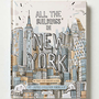 Anthropologie - All The Buildings In New York
