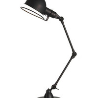 Task Table Lamp by Zentique at Gilt