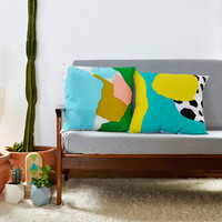 CUSHION Abstract Papercraft 3