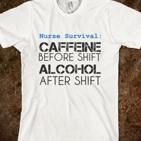 NURSE SURVIVAL