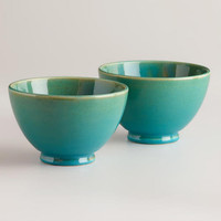 Stonington Bowls, Set of 2 | World Market