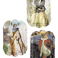 Fine Fables Wall Art Set