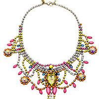 8 Other Reasons Necklace Showtime in Multi