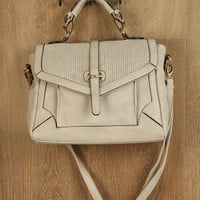 Bare Essential Satchel Bag