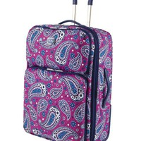 "28"" Expandable Upright 