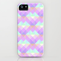 Morning iPhone & iPod Case by gabi press