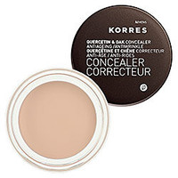 Sephora: Korres : Quercetin &amp; Oak Antiageing &amp; Antiwrinkle Concealer : concealer-eyes-makeup