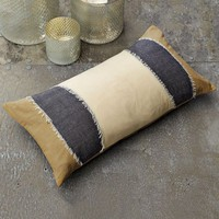 Cottage Pillow Cover