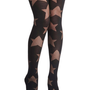 Starlet of the Show Tights | Mod Retro Vintage Tights | ModCloth.com