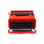 Olivetti Valentine Typewriter - JnrlStr