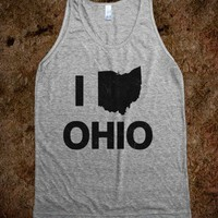 I Love Ohio (tank)
