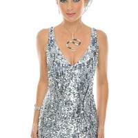 Precious Formals P8852 at Prom Dress Shop