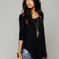 Free People Theresa Top