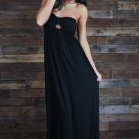 Hot Little Number Maxi