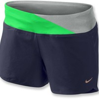 Nike Four-Inch Rival Shorts - Women's