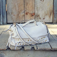Moon Spirit Studded Tote, Sweet Bohemian Totes &amp; Bags