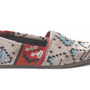 Red Sand Knit Mens Classics | TOMS.com
