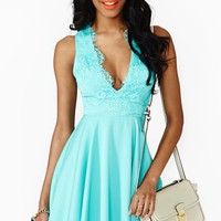 Need Your Love Lace Dress