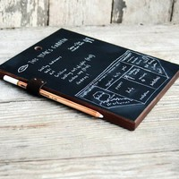 Chalkboard Pad | The Gadget Flow