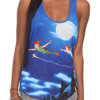 Disney Peter Pan Girls Tank Top | Hot Topic