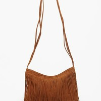 Sienna Fringe Bag