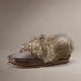 Mason Cuff Slipper