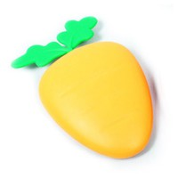 Carrot Anti Scratch Key Holder