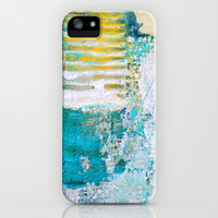 ABSTRACTS iPhone &amp; iPod Case by  VIAINA
