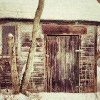 Abandoned by FairchildPhotography on Etsy