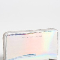 MARC BY MARC JACOBS 'Techno Wingman' iPhone Wristlet | Nordstrom