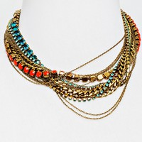 Cath Necklace by Nancy Caten