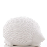 Hedgehog Tabletop Nightlight