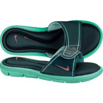 Awesome Womens Nike Comfort Slide Sandals  EBay