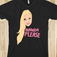 Amanda Please Shirt