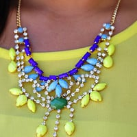 RESTOCK: Impressive Jewels: Yellow | Hope&#x27;s