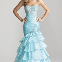 Allure 6425 Dress - MissesDressy.com