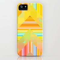 Summer Breeze iPhone &amp; iPod Case by Lisa Argyropoulos