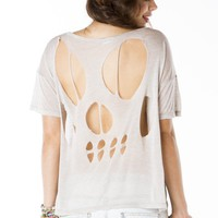 Brandy ♥ Melville |  Dalis Top - Tops - Clothing