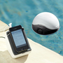 Wireless Floating Pool Speaker