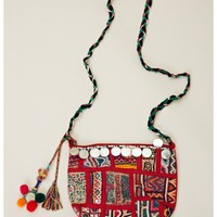 Raga Embellished Bag