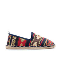 ETHNIC ESPADRILLE - Shoes - Man - ZARA United States